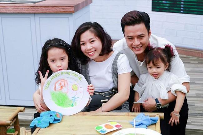 Đọ ngoại hình dàn con trai hư hỏng của NSND Hoàng Dũng: Quốc Trường (Về nhà đi con) nổi bần bật bên loạt nam thần đình đám của truyền hình Việt, quan trọng là yếu tố đặc biệt này  - Ảnh 5.