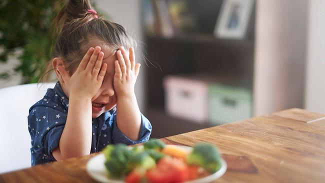 Các mẹ có con biếng ăn nhất định phải đọc bài này vì có thể đang mắc 6 sai lầm dưới đây - Ảnh 1.