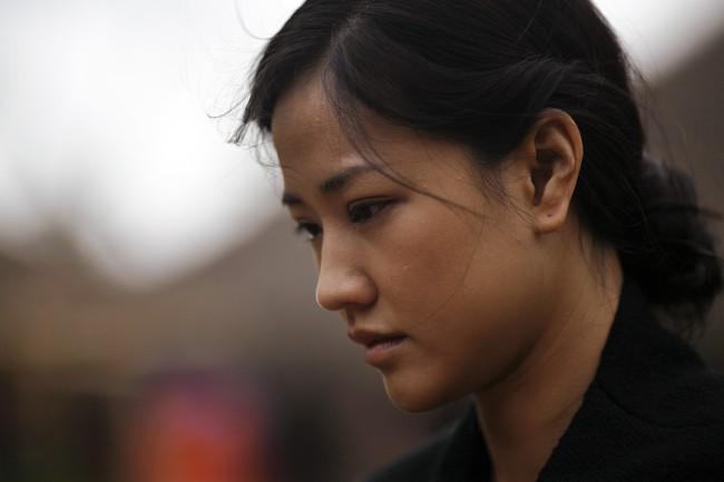 Diễn viên phim Người Vợ Ba Maya - Ảnh 2.