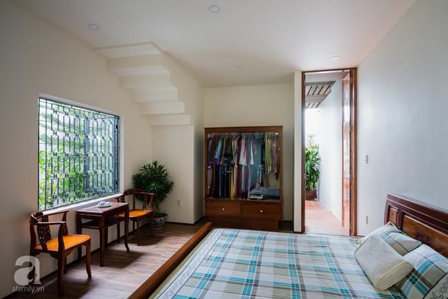 Ngôi nhà có tuổi lột xác thành nhà vườn xanh mát của cặp vợ chồng về hưu ở Vĩnh Long - Ảnh 17.