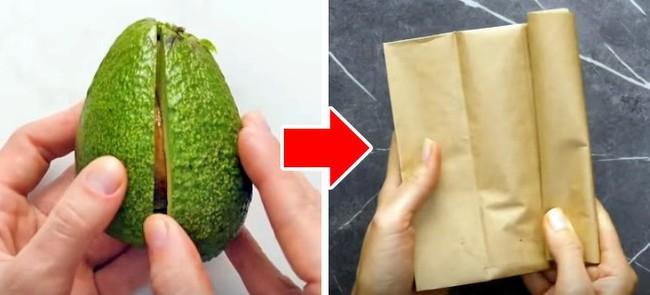 Thật không thể tin nổi chẳng cần tủ lạnh vẫn có thể giữ rau củ quả tươi roi rói nhờ loạt bí kíp đặc biệt  - Ảnh 6.