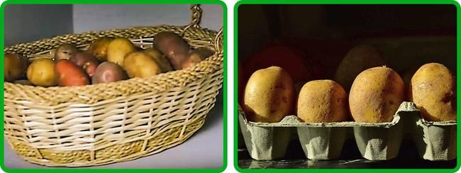 Thật không thể tin nổi chẳng cần tủ lạnh vẫn có thể giữ rau củ quả tươi roi rói nhờ loạt bí kíp đặc biệt  - Ảnh 5.