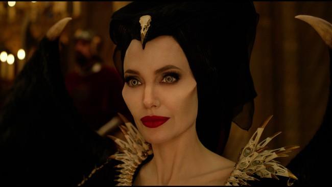Angelina Jolie xinh đẹp và đáng sợ gấp bội trong trailer mới của Tiên Hắc Ám 2 - Ảnh 7.