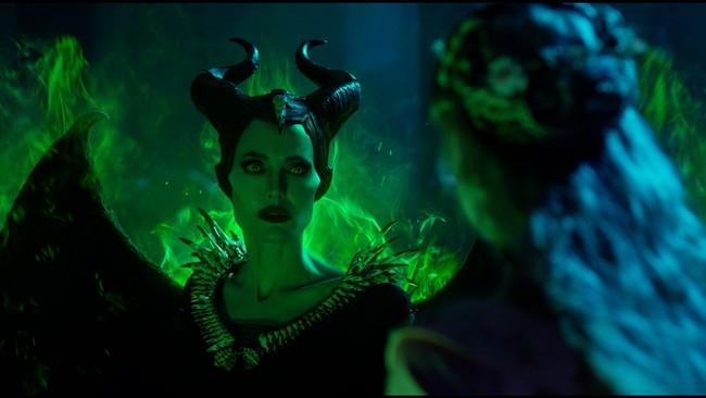 Angelina Jolie xinh đẹp và đáng sợ gấp bội trong trailer mới của Tiên Hắc Ám 2 - Ảnh 4.