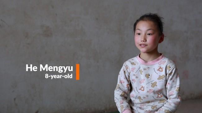 Những đứa trẻ kiếm sống bằng nghề nhào lộn ở Trung Quốc: Không gia đình, không được đến trường nhưng không thôi hy vọng  - Ảnh 9.