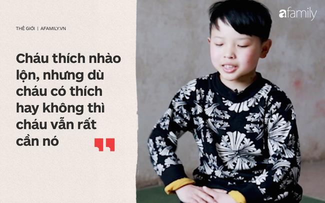 Những đứa trẻ kiếm sống bằng nghề nhào lộn ở Trung Quốc: Không gia đình, không được đến trường nhưng không thôi hy vọng  - Ảnh 16.