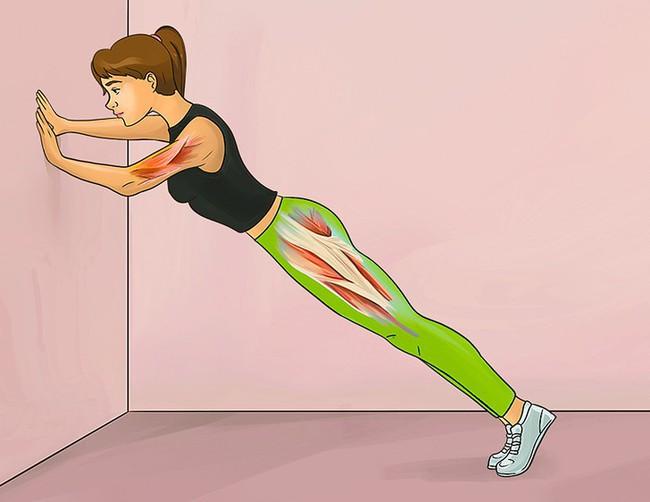 Muốn có bụng phẳng, đùi thon, chỉ cần tập 20 phút mỗi ngày trong 4 tuần là đủ - Ảnh 8.