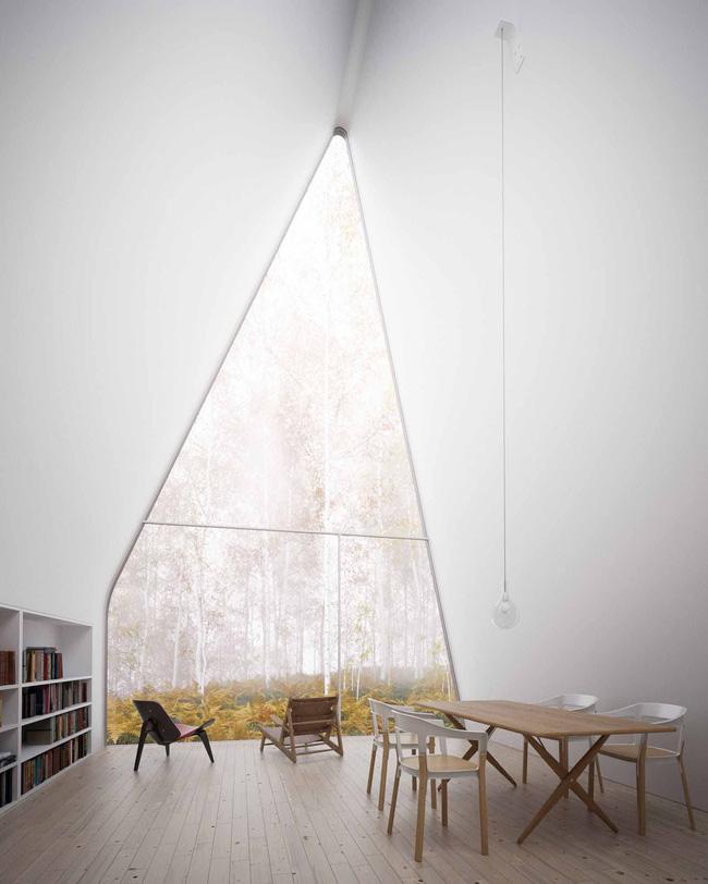 Để căn phòng mình sinh sống có tầm nhìn đẹp, hãy thử những mẹo cực hay sau - Ảnh 9.