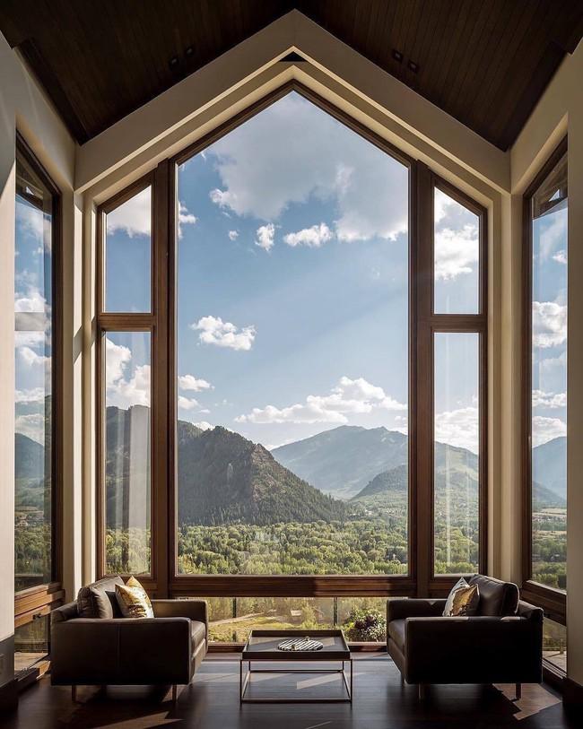 Để căn phòng mình sinh sống có tầm nhìn đẹp, hãy thử những mẹo cực hay sau - Ảnh 6.