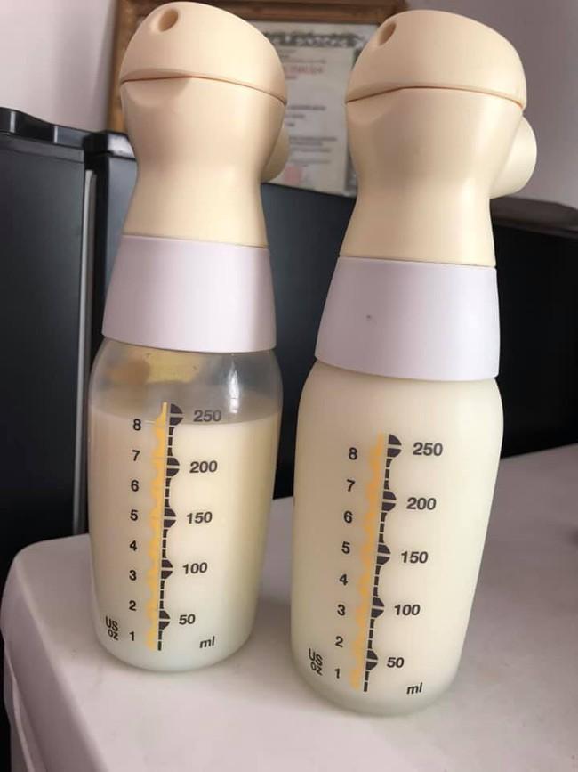 Mẹ đảm với tuyệt chiêu kích sữa siêu đỉnh, gần 4 năm chưa một lần nào phải đưa con đi bệnh viện - Ảnh 8.