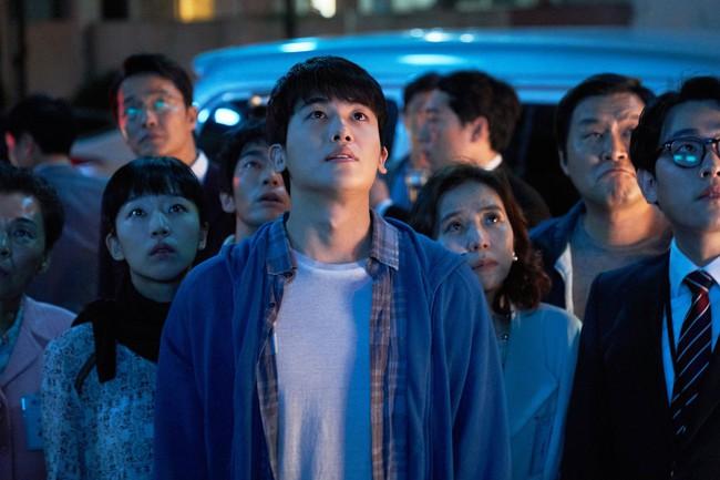 Song Hye Kyo lơ đẹp bom tấn của chồng, tỉnh bơ lên MXH ủng hộ phim của trai trẻ lộ liễu quá rồi! - Ảnh 1.