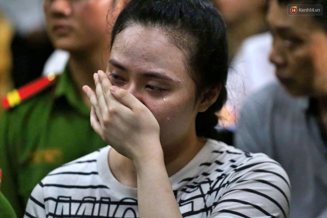 Bố Văn Kính Dương chia sẻ sau 5 ngày xét xử: Tôi từng khuyên con trai nhưng nó bảo nhiều việc nên chưa ra đầu thú - Ảnh 3.