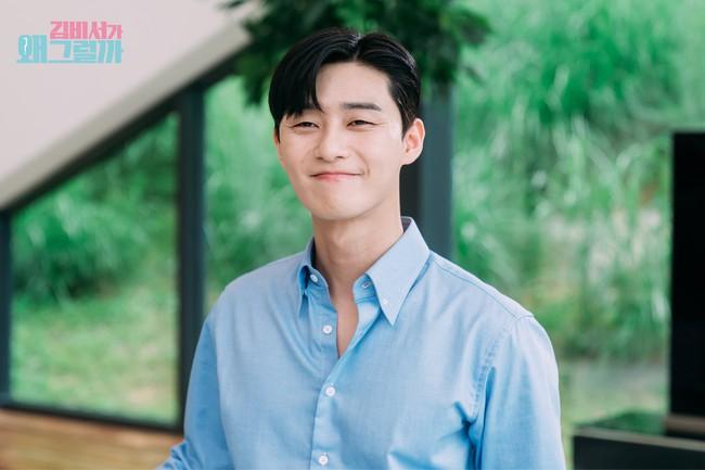 Song Hye Kyo lơ đẹp bom tấn của chồng, tỉnh bơ lên MXH ủng hộ phim của trai trẻ lộ liễu quá rồi! - Ảnh 4.
