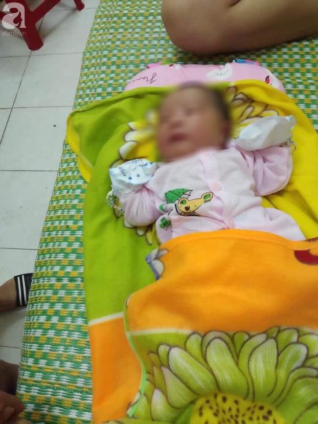 Đường dây mua bán trẻ sơ sinh núp bóng cho - nhận con nuôi: 20 triệu đồng cho một sinh linh (Phần 1) - Ảnh 4.