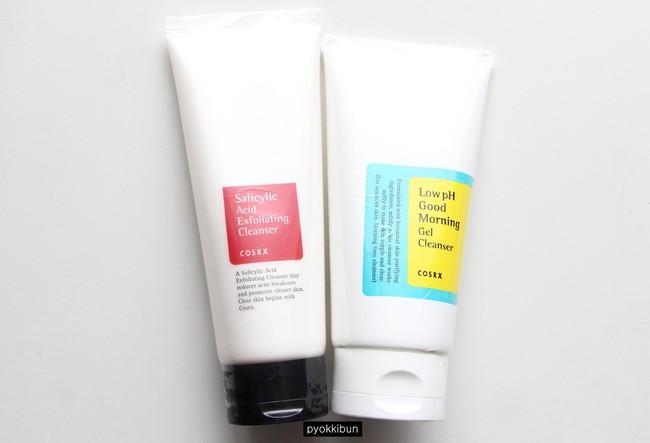 Mix 2 loại sữa rửa mặt sẽ tăng hiệu quả làm sạch đến từng lỗ chân lông, và là tuyệt chiêu của quý cô da đẹp trứ danh này - Ảnh 7.