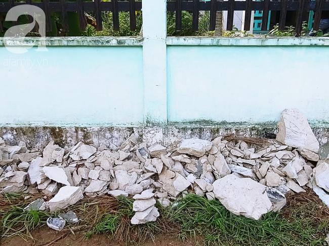 Cận cảnh hai khối bê tông giấu 2 thi thể đang phân hủy Bình Dương, người môi giới mua nhà kể chi tiết bất ngờ - Ảnh 12.