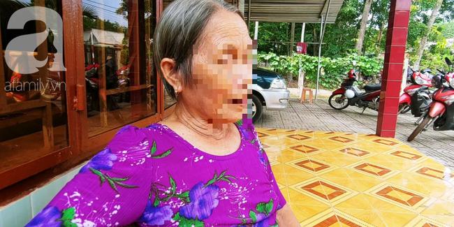 Hàng xóm kể vụ hai thi thể bị đổ bê tông: Trong nhà đầy chai thủy tinh, xác phân hủy bốc mùi hôi thối - Ảnh 6.