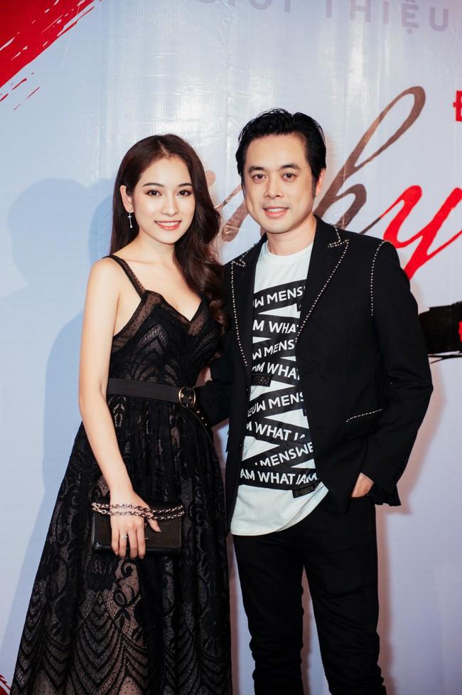 Rộ nghi vấn Dương Khắc Linh đã đính hôn bạn gái Ngọc Duyên từ chi tiết này - Ảnh 1.