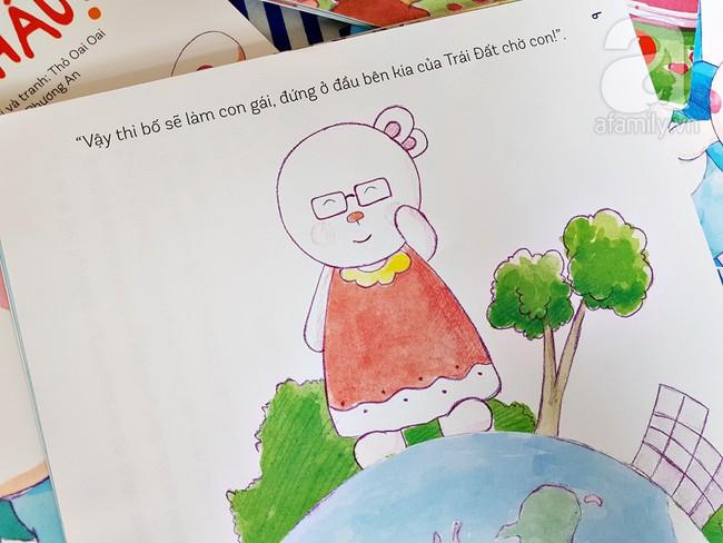 Bộ sách về 8 bài học giới tính đầu tiên trẻ cần được học ngay từ khi 2 tuổi, mọi cha mẹ đều nên tham khảo - Ảnh 4.