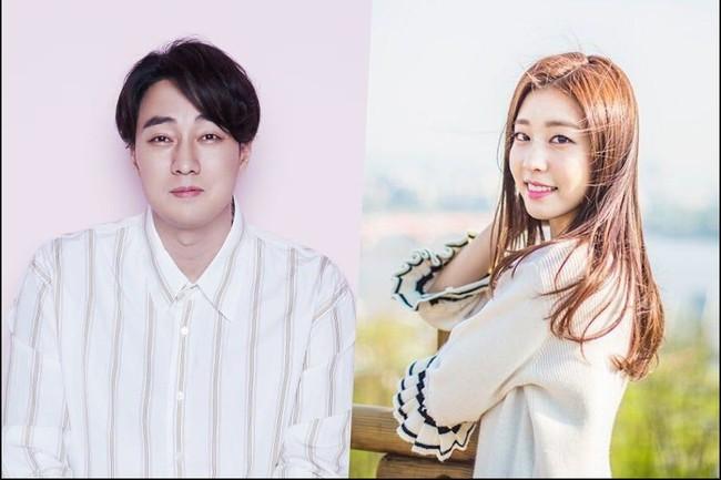 HOT: So Ji Sub đã xác nhận hẹn hò, danh tính cô gái may mắn khiến ai cũng bất ngờ  - Ảnh 1.