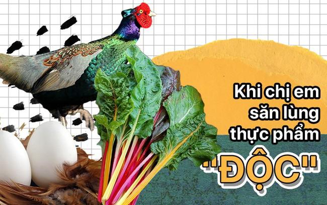 5 loại thực phẩm độc lạ khiến hội chị em phát cuồng thời gian gần đây, rỉ tai nhau cùng đi săn lùng - Ảnh 1.