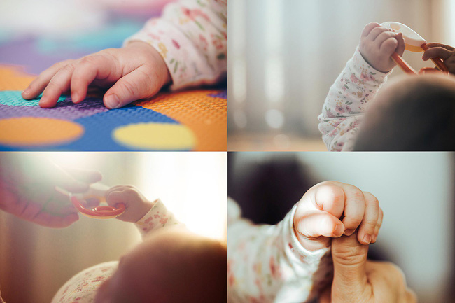 """Từ khi có con, bố mẹ trở thành nhiếp ảnh gia """"chất lừ"""" - Ảnh 6."""