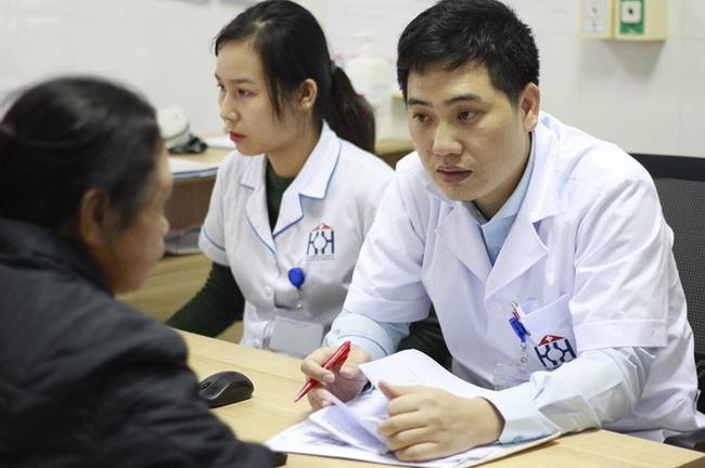 Bác sĩ BV Ung bướu phát hiện: Rất nhiều người làm nghề này đang mắc cùng 1 bệnh ung thư - Ảnh 1.