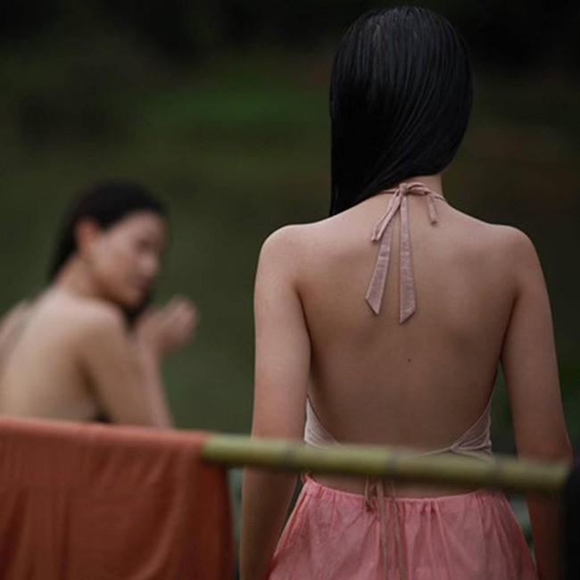Thiếu nữ 15 tuổi vô tư trả lời đã xem phim Vợ Ba gắn mác 18+ có cảnh ân ái, mang bầu, lộ ngực của mình  - Ảnh 6.