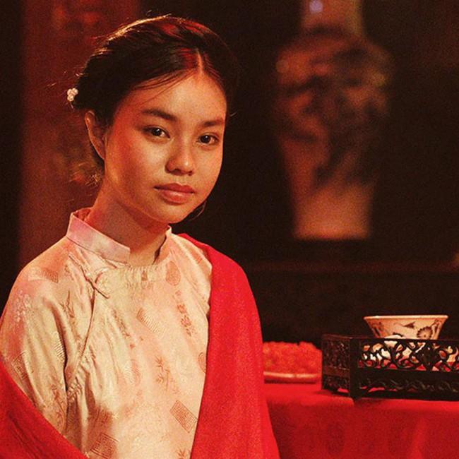 Nguyễn Phương Trà My trong phim Người Vợ Ba - Ảnh 7.
