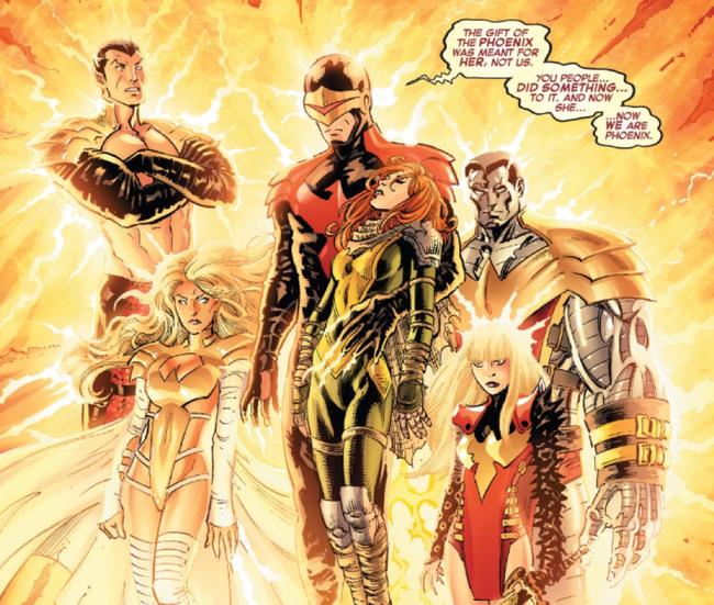 Bom tấn khủng hè 2019 X-Men tung loạt poster cực chất, hé lộ ngày tàn của các dị nhân - Ảnh 4.