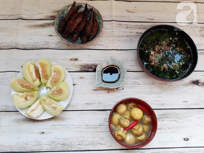 Nóng chảy mỡ vào bếp nhàn tênh với thực đơn cả tuần 2 món mà ngon thần sầu - Ảnh 5.