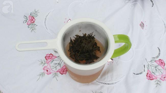 Món trà giải nhiệt cực đã tuần nào tôi cũng phải làm cho cả nhà thưởng thức ít nhất 1 lần - Ảnh 7.