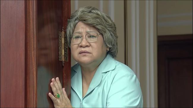 Nàng dâu order: Lan Phương thuê giúp việc cho bà nội và đoạn kết té ngửa - Ảnh 5.
