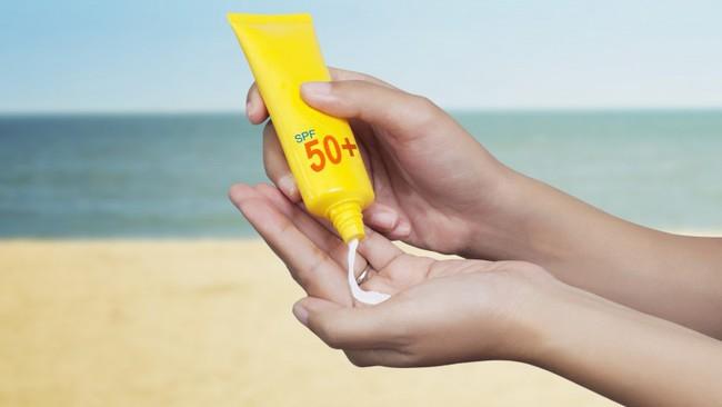 Cục quản lý thực phẩm và dược phẩm Mỹ ban hành hướng dẫn sử dụng kem chống nắng để tránh ung thư da - Ảnh 2.