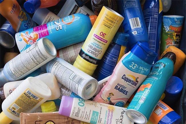 Cục quản lý thực phẩm và dược phẩm Mỹ ban hành hướng dẫn sử dụng kem chống nắng để tránh ung thư da - Ảnh 5.