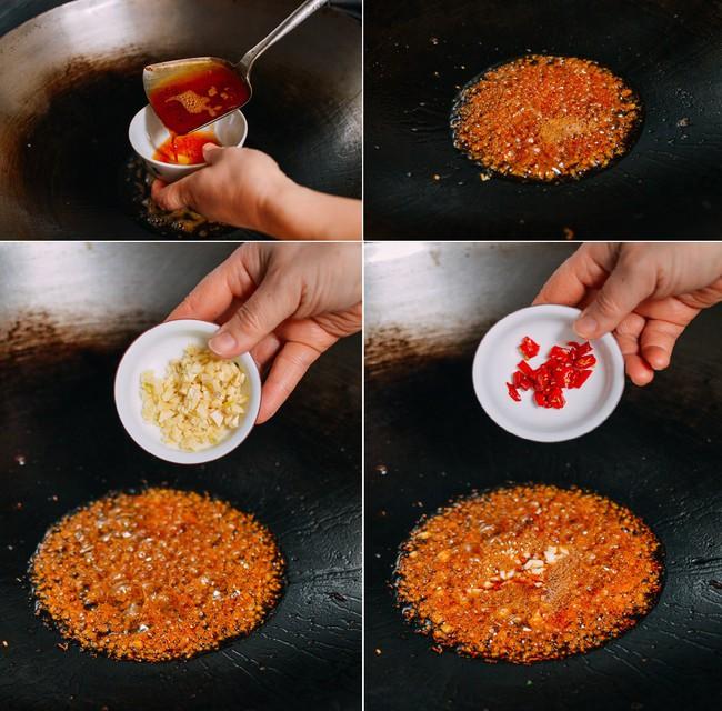 Cách làm món tôm chiên Hong Kong ngon - Ảnh 4.