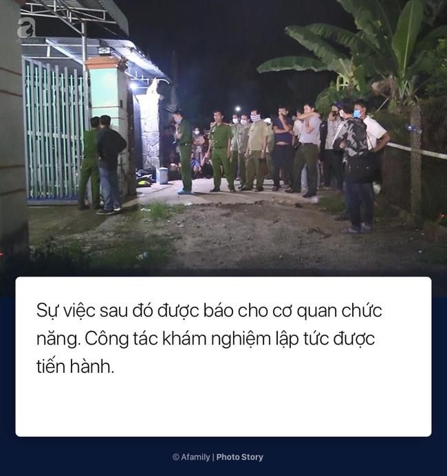 Toàn cảnh vụ giết 2 người vì nghi quỷ nhập hồn rồi đổ bê tông giấu xác ở Bình Dương - Ảnh 3.