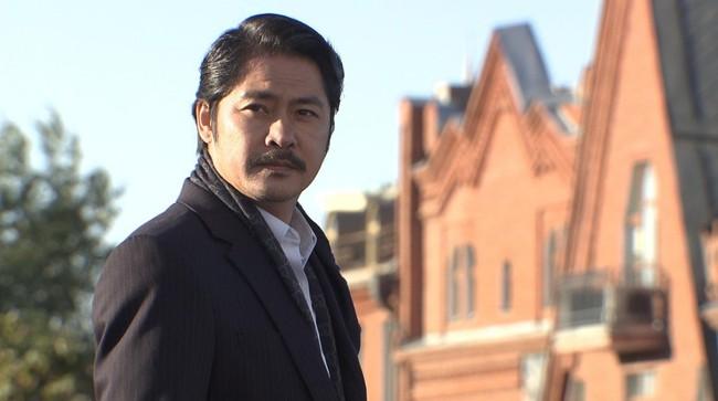Diễn viên Lê Vũ Long phim Người Vợ Ba  - Ảnh 1.