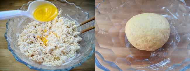 Chẳng cần lò nướng vẫn làm được bánh dứa xốp mềm ngọt thơm ăn vặt mùa hè  - Ảnh 2.