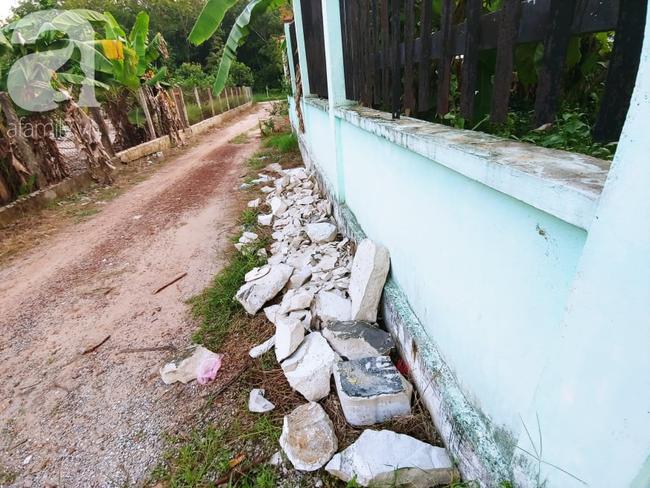 Xác định danh tính hai thi thể bị đổ bê tông ở Bình Dương, nghi can khai giết người vì quỷ nhập hồn - Ảnh 3.