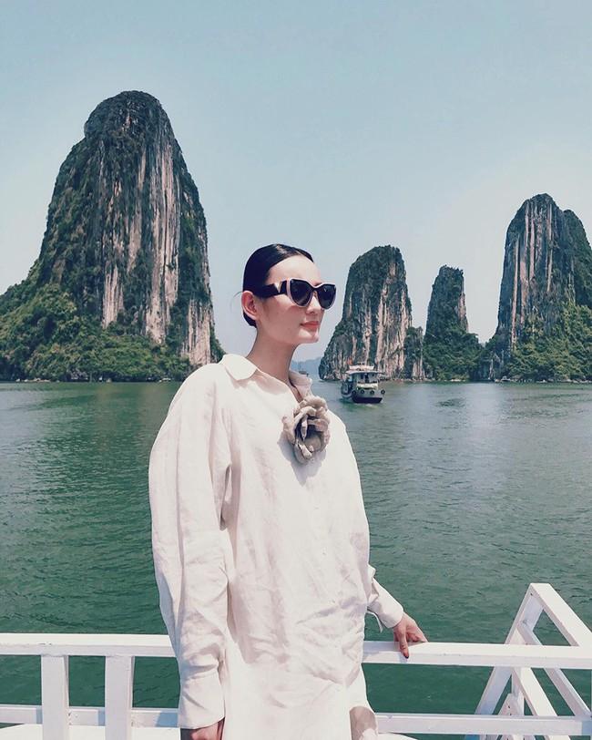 Show diễn Fashion Voyage vừa kết thúc, Lê Thúy cùng dàn mẫu đã lên tiếng tố BTC đối xử tệ và bất công - Ảnh 1.