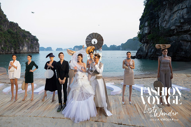 Show diễn Fashion Voyage vừa kết thúc, Lê Thúy cùng dàn mẫu đã lên tiếng tố BTC đối xử tệ và bất công - Ảnh 4.
