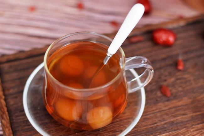 Phụ nữ nhất định phải uống món trà này thường xuyên vì tốt đủ đường - Ảnh 5.