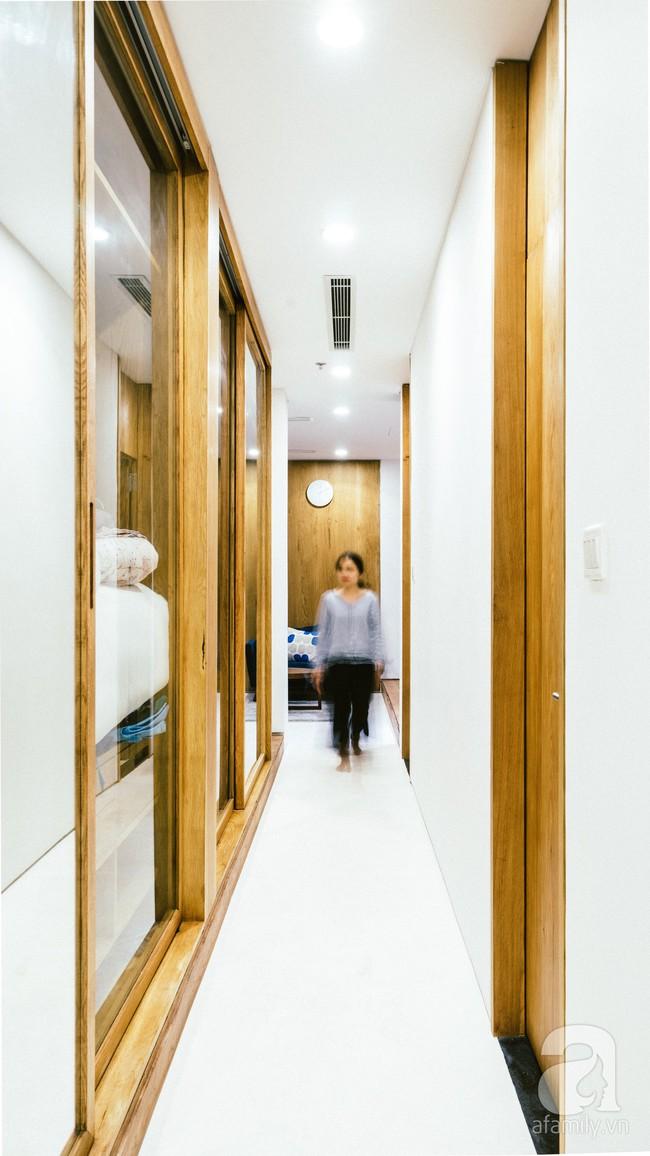Căn hộ 75m² tọa lạc trên tầng 21 mang đậm dấu ấn hiện đại ở Sài Gòn ai nhìn cũng mê - Ảnh 10.