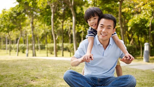 5 câu nói đứa trẻ nào cũng cần được nghe nhưng bố mẹ lại chẳng mấy ai nói được - Ảnh 1.