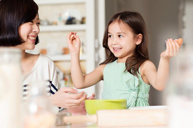 5 câu nói đứa trẻ nào cũng cần được nghe nhưng bố mẹ lại chẳng mấy ai nói được - Ảnh 3.