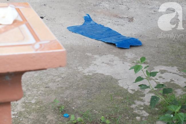 Vụ đổ bê tông xác người ở Bình Dương: Khám nghiệm tử thi phát hiện bất thường, nạn nhân đầu tiên không phải tự sát? - Ảnh 2.