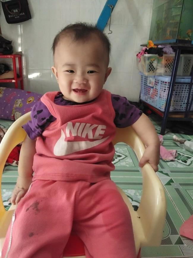 Tâm sự thắt lòng của người mẹ có con gái 11 tháng tuổi bỗng bị sốt và ra đi đột ngột trong vòng tay mẹ - Ảnh 2.
