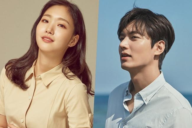 Kim Go Eun chính thức sánh vai cùng Lee Min Ho trong bom tấn mới của biên kịch Hậu duệ mặt trời - Ảnh 2.