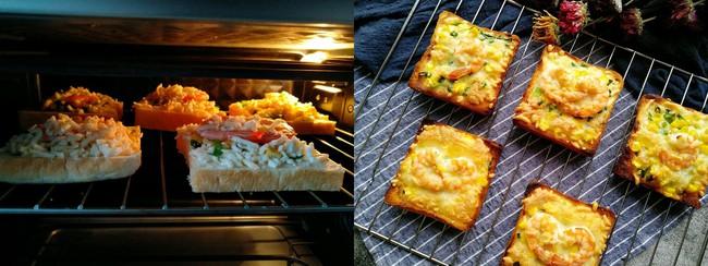 Tranh thủ mát trời, làm ngay món bánh tôm nóng hổi ngon ngất ngây - Ảnh 4.
